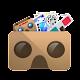 VR 3D Smart Cardboard v1.1
