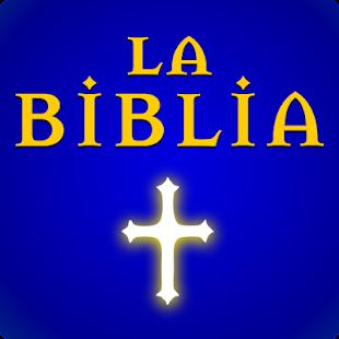 【免費書籍App】La Biblia-APP點子