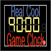 Real Cool Game Clock