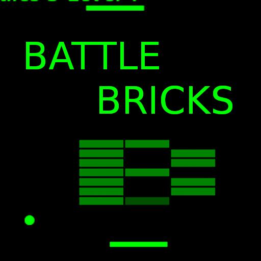 Battle Bricks LOGO-APP點子