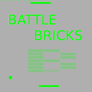 Battle Bricks 街機 App LOGO-硬是要APP