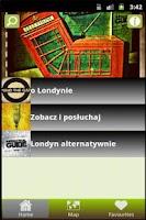 Screenshot of Londyn z Charakterem