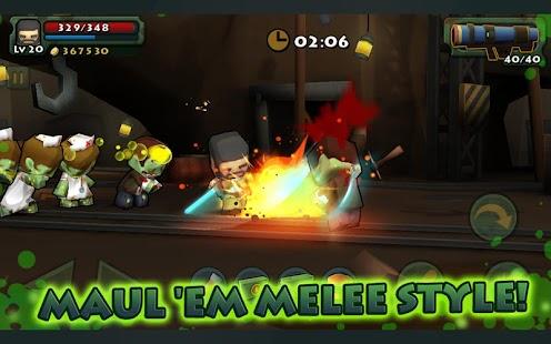 Call of Mini: Brawlers - screenshot thumbnail