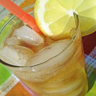 Gene's Long Island Iced Tea