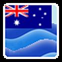 AU Tides icon