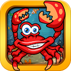 Sea Kid & Toddler Puzzle Game icon