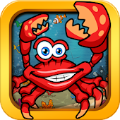 Kid & Toddler Puzzle Game Sea