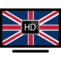 UK TV Channels icon