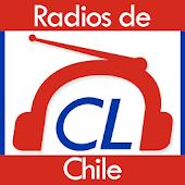Radios de Chile Radio CL