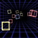VR Tunnel Lite Live Wallpaper icon