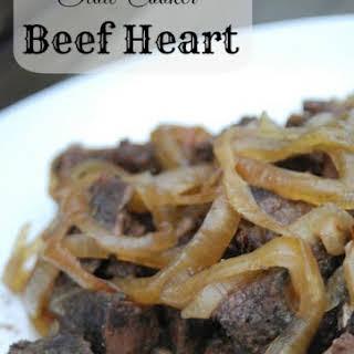 Crock Pot Beef Heart Recipes.
