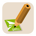 2gaibu Notes (WHITE) logo
