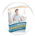 Home Business Success icon