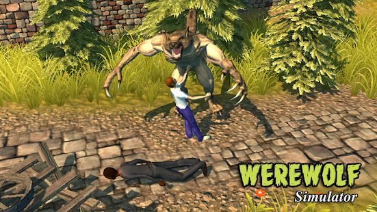 Werewolf Simulator Adventure- screenshot thumbnail