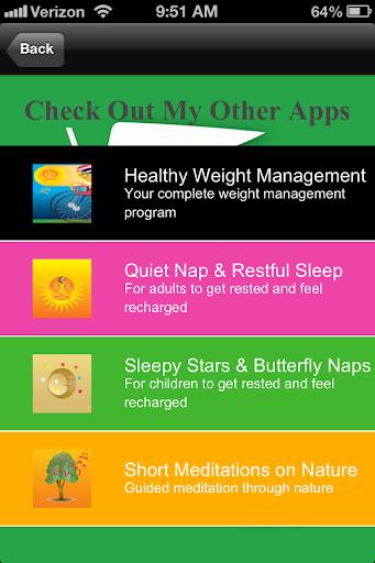 【免費醫療App】Pain Management Hypnosis-APP點子