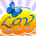 Loved One's Voice icon