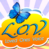 Loved One's Voice