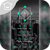 Modern New York City Theme