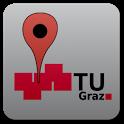 TU Graz Raumsuche icon