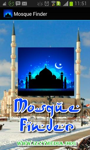 Mosque Finder Pro