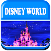 DISNEY WORLD TRAVEL GUIDE