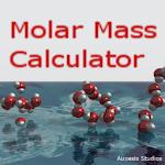 Molar Mass Calculator