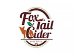 Logo for Fox Tail Cidery