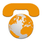 Calling Card GeoDialer