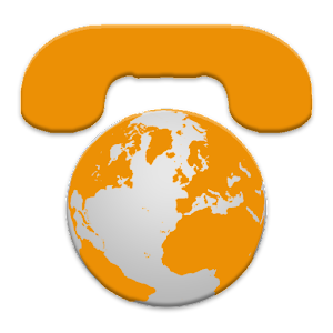 GeoDialer logo