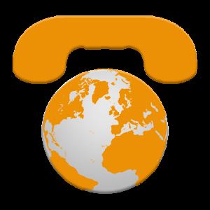 GeoDialer logo
