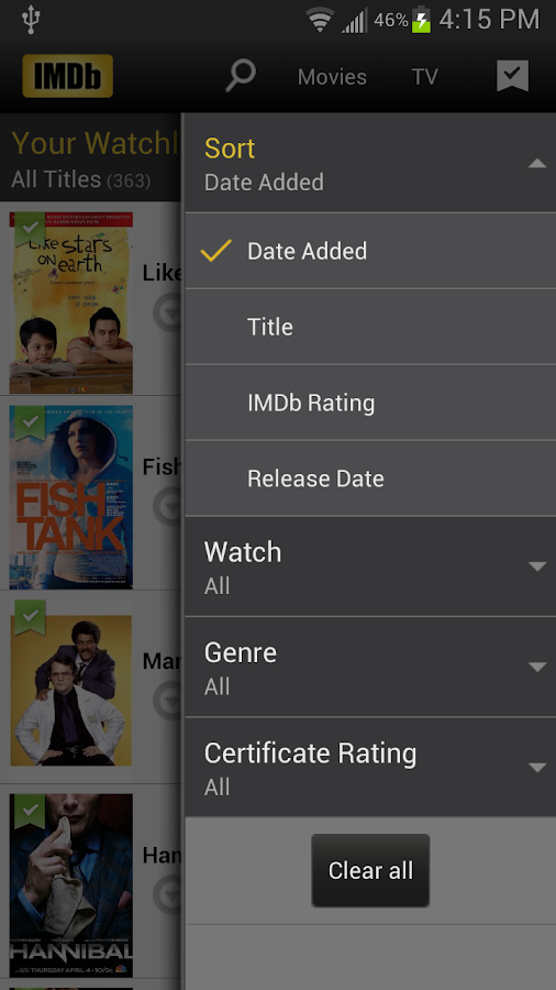 how to add actor credit on imdb