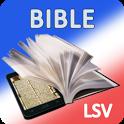 La Sainte Bible, Louis Segond icon