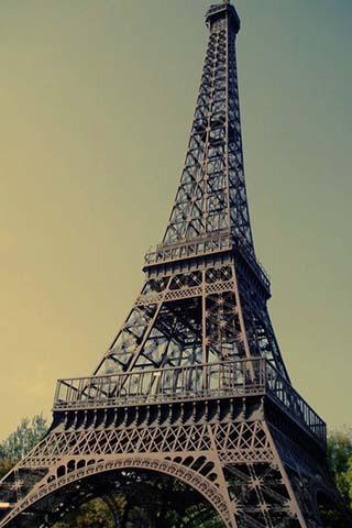 艾菲爾鐵塔拼圖