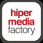 Hipermedia Factory icon
