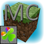 Mine Blockcraft Go Theme