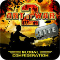 Art of War 2 Lite icon