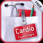 SMARTfiches Cardiologie Free icon