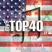 my9 Top 40 : US music charts