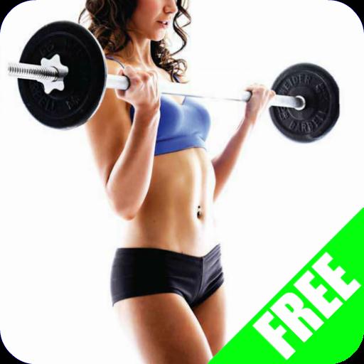 10 Day Fitness Training Pal 健康 App LOGO-APP試玩