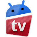 TVkaista for Android logo
