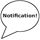 Notification To Speech