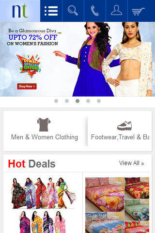 Naaptol: Shop Right Shop More- screenshot