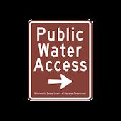 MN Public Access Sites