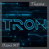 Theme eXperiance™- TRON