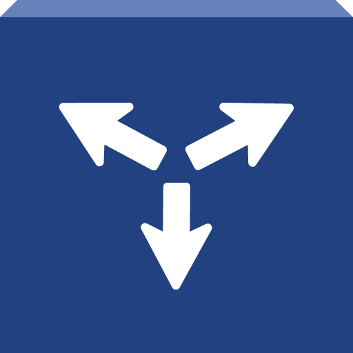 GetBlue 数据采集楔 LOGO-APP點子