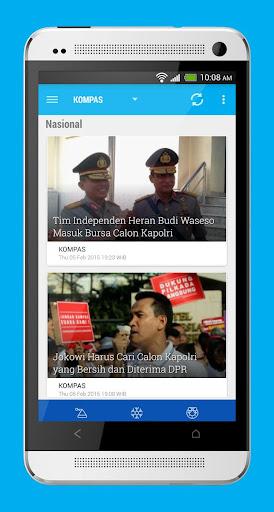 Kios Berita Indonesia News