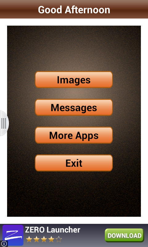 Download Good Afternoon Sms With Images Apk Latest Version App For