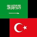 Arabic Turkish Translator Pro icon