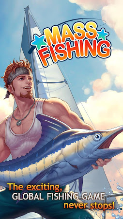 LINE MASS FISHING 1.3.7 screenshot 10459