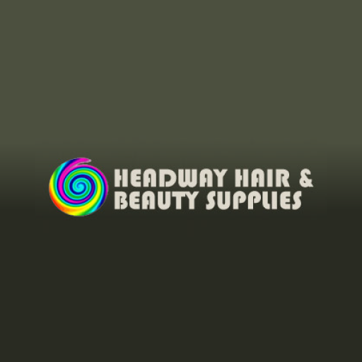 Headway Hair & Beauty Supplies LOGO-APP點子
